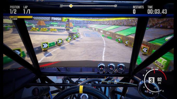 Monster Truck Championship PC Crack
