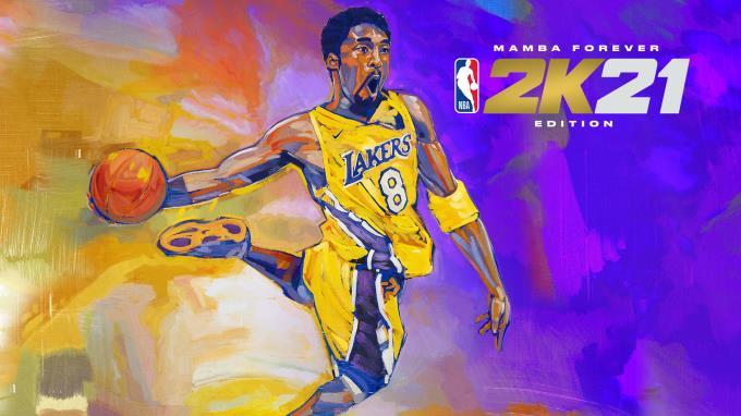 NBA 2K21 Torrent Download