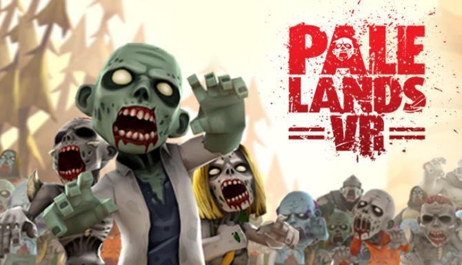 Pale Lands VR Free Download