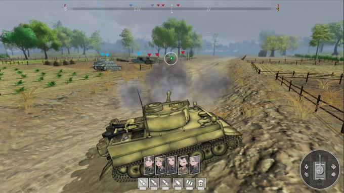Panzer Knights Torrent Download
