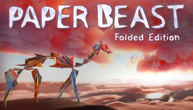Paper Beast – Folded Edition free download