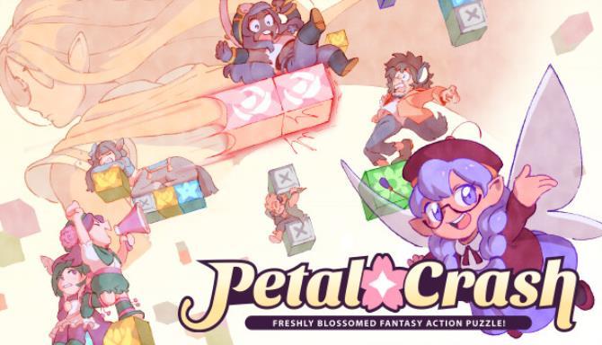 Petal Crash Free Download