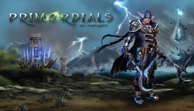 Primordials of Amyrion free download