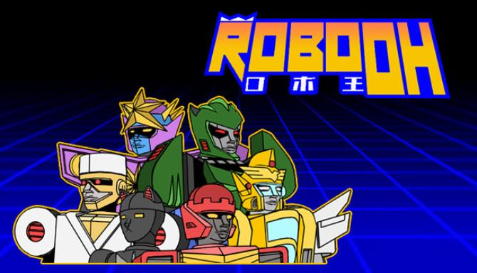ROBO OH free download