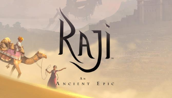 Raji: An Ancient Epic free download