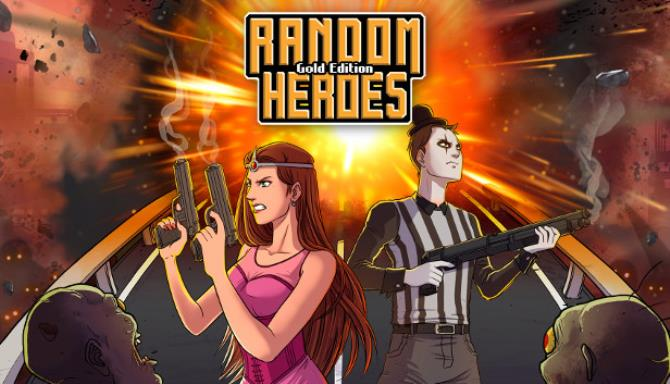 Random Heroes: Gold Edition free download