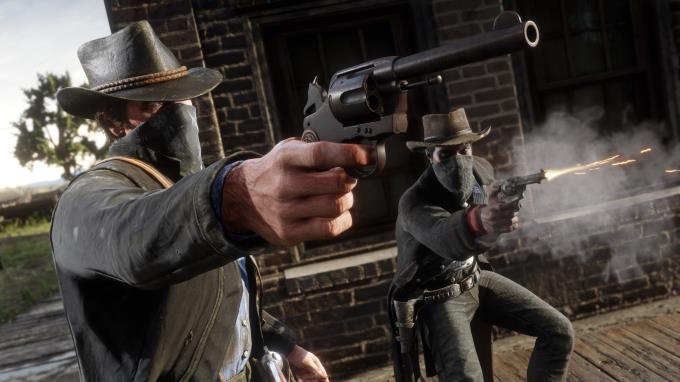 Red Dead Redemption 2 PC Crack