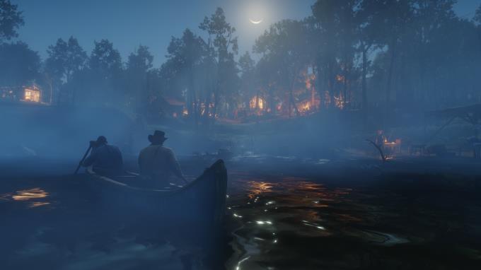 Red Dead Redemption 2 Torrent Download