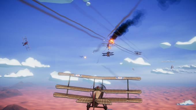 Red Wings: Aces of the Sky Torrent Download
