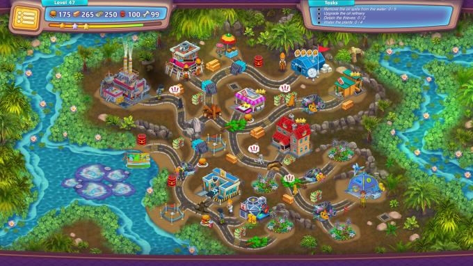Rescue Team Planet Savers Torrent Download