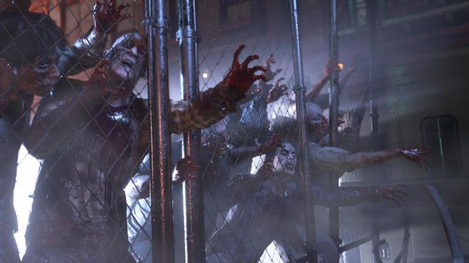 Resident Evil 3 PC Crack