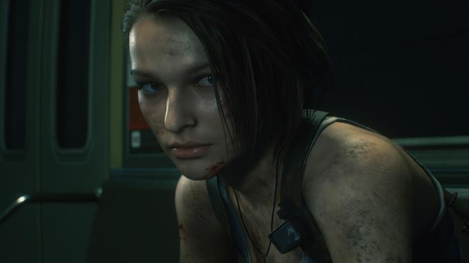 Resident Evil 3 Torrent Download