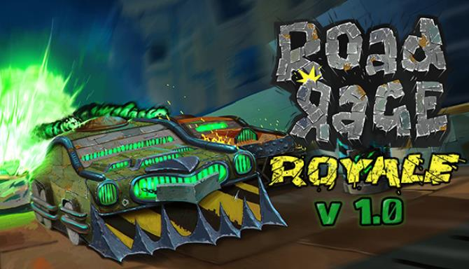 Road Rage Royale Free Download