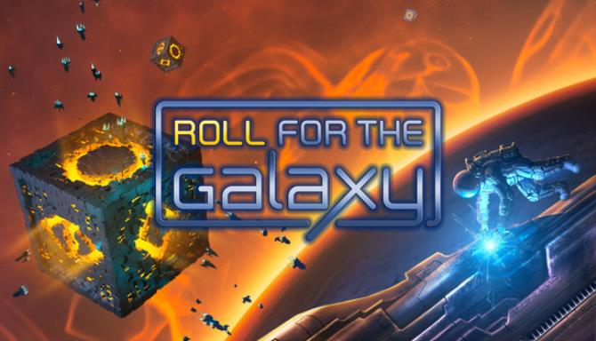 Roll for the Galaxy free download