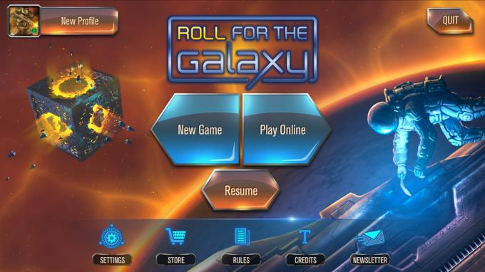 Roll for the Galaxy Torrent Download