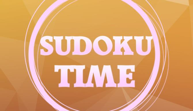 SUDOKU TIME free download