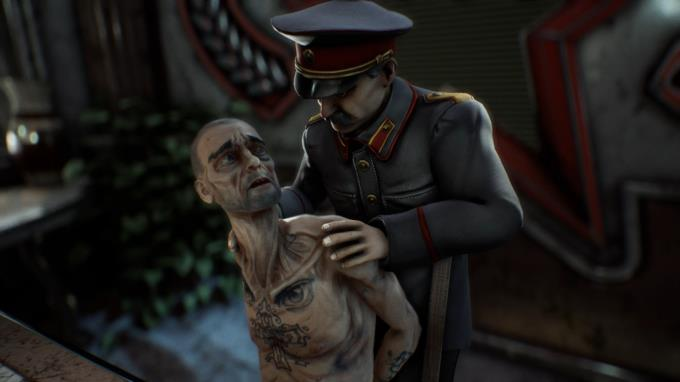 Sex with Stalin PC Crack