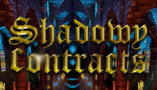 Shadowy Contracts Free Download