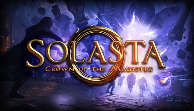 Solasta: Crown of the Magister Free Download