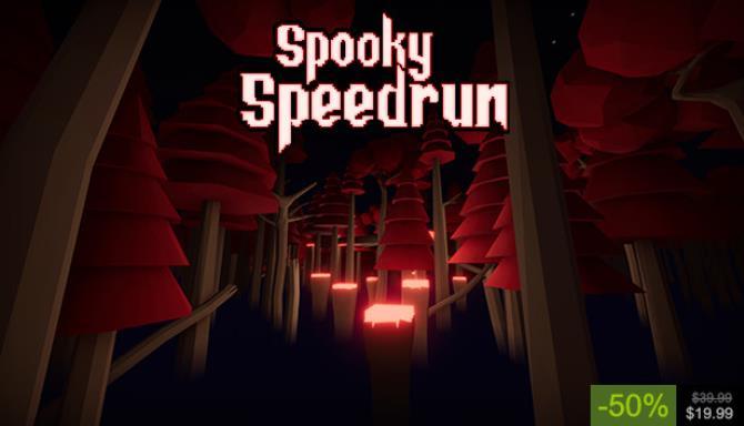 Spooky Speedrun Free Download