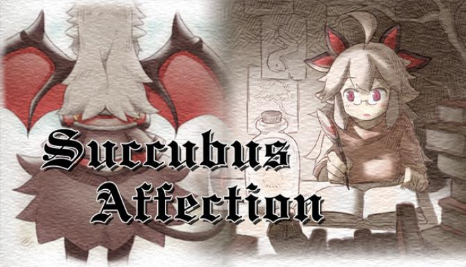 Succubus Affection Free Download