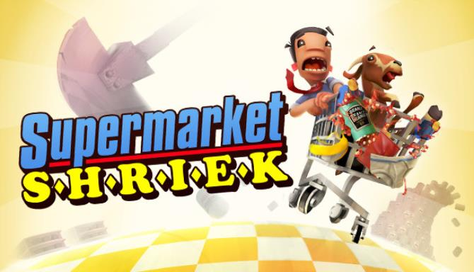 Supermarket Shriek Free Download