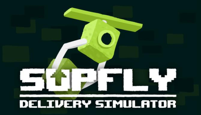 Supfly Delivery Simulator Free Download