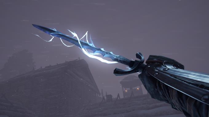 Swordsman VR PC Crack