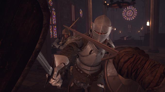 Swordsman VR Torrent Download