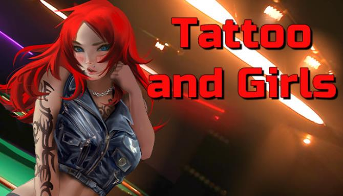 Tattoo and Girls free download