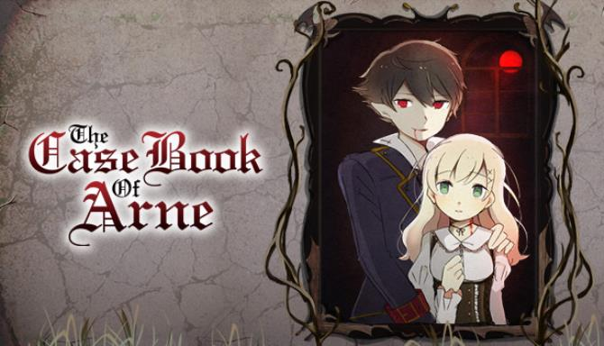 The Case Book of Arne Free Download