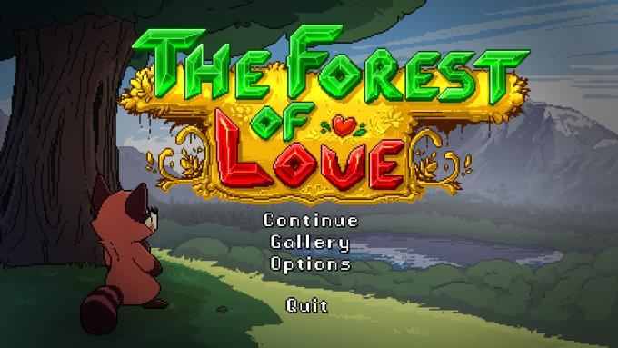 The Forest of Love Free Download