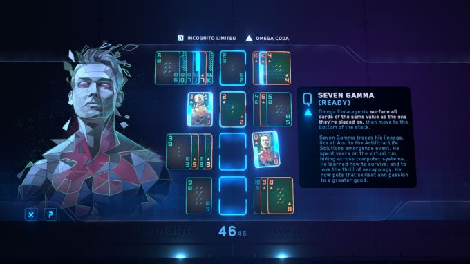The Solitaire Conspiracy PC Crack