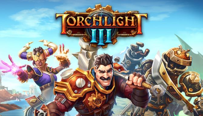 Torchlight III (Build 5674159) free download