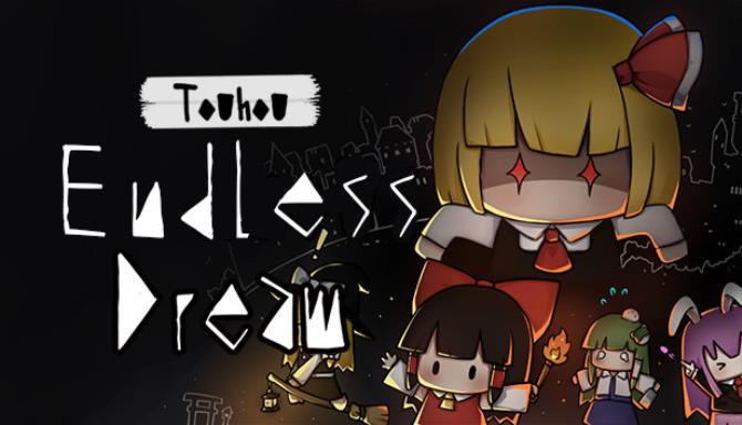 Touhou Endless Dream free download