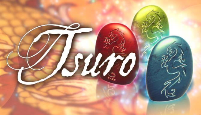 Tsuro – The Game of The Path free download
