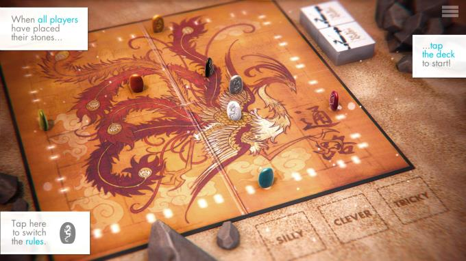 Tsuro - The Game of The Path PC Crack
