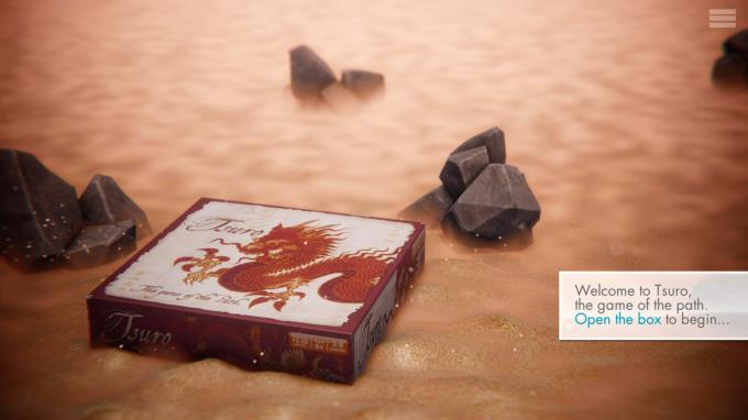 Tsuro - The Game of The Path Torrent Download