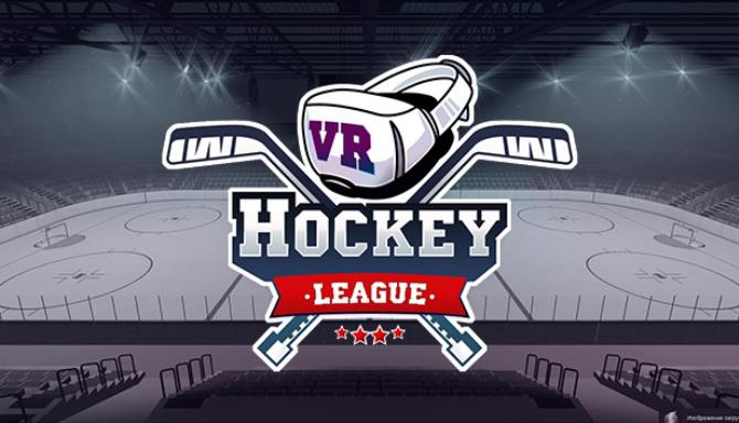 VR Hockey League free download