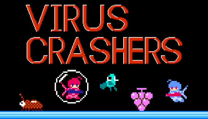 Virus Crashers Free Download