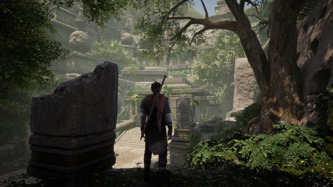 Xuan-Yuan Sword VII Torrent Download