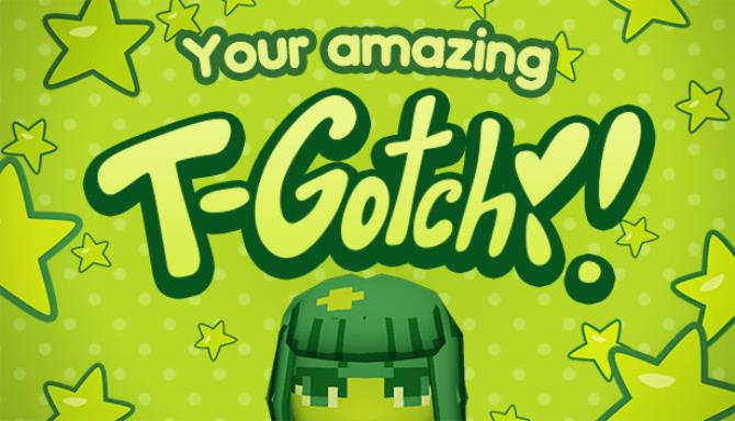Your amazing T-Gotchi! Free Download