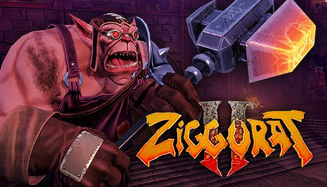 Ziggurat 2 free download