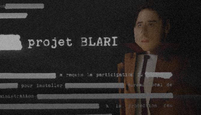 project BLARI Free Download