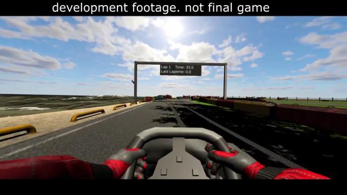 AVANTI - The Joy of Driving Torrent Download