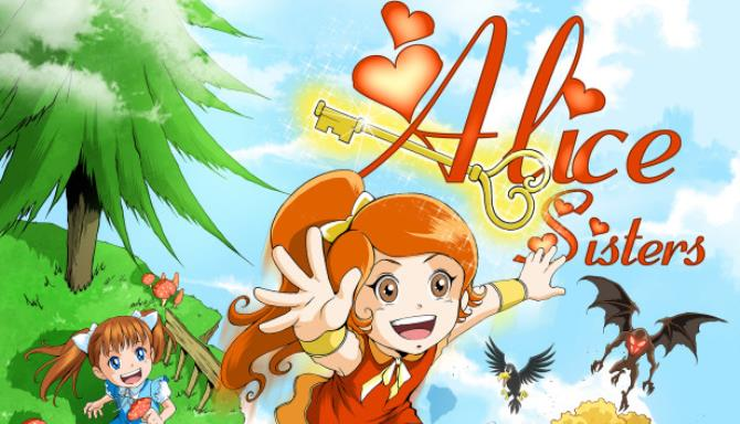 Alice Sisters Free Download