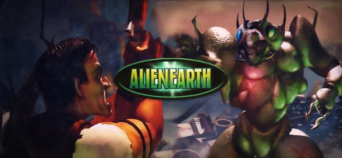 Alien Earth Free Download