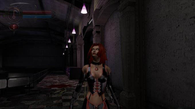 BloodRayne 2: Terminal Cut PC Crack