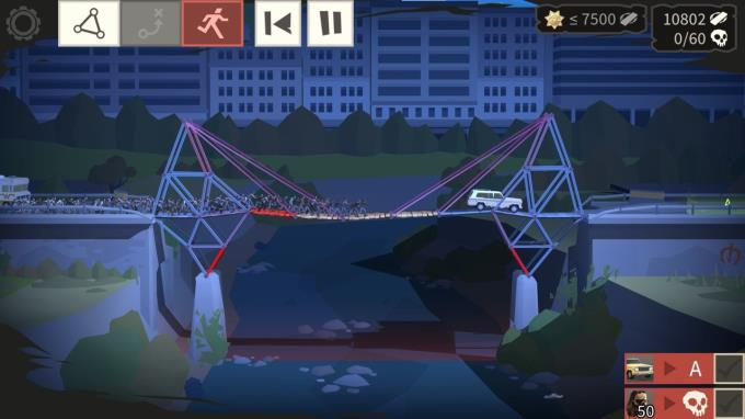 Bridge Constructor: The Walking Dead Torrent Download