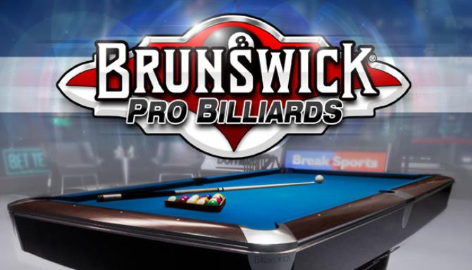 Brunswick Pro Billiards Free Download